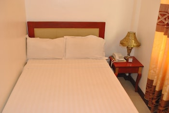 Dragon Home Inn Cebu Guestroom