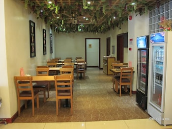 Dragon Home Inn Cebu Dining