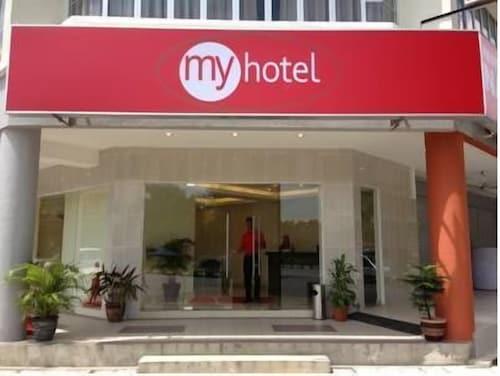 My Hotel @ Seri Putra, Hulu Langat