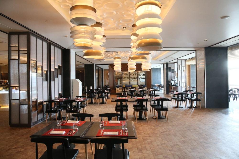 サンライズ ケンピンスキー ホテル 北京 (北京日出东方凯宾斯基酒店)