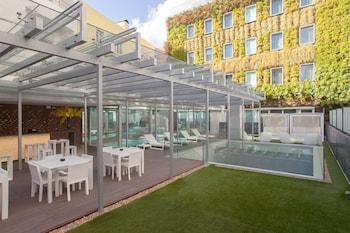 Hotel - BessaHotel Liberdade