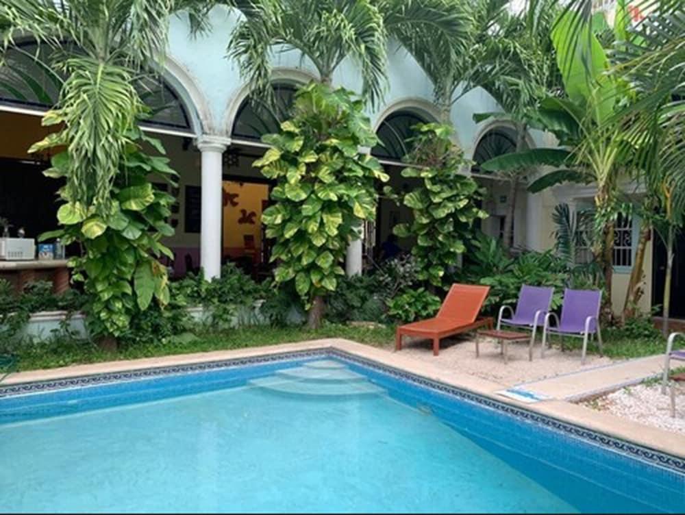 Hotel Hotel Santa Ana
