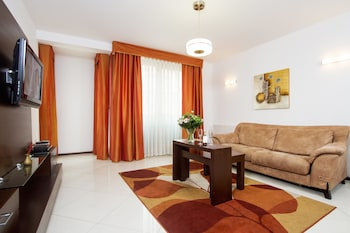 Wawel Angel Plaza Apartments by Amstra Luxury Apartments - Guestroom  - #0