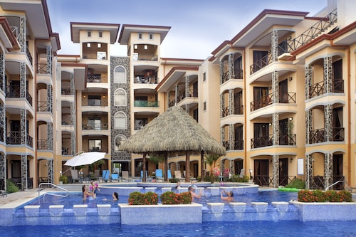 Best in Jaco Beach Front Luxury Condos, Garabito