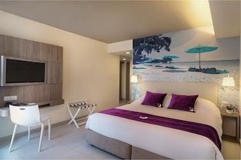芭達雅高級飯店