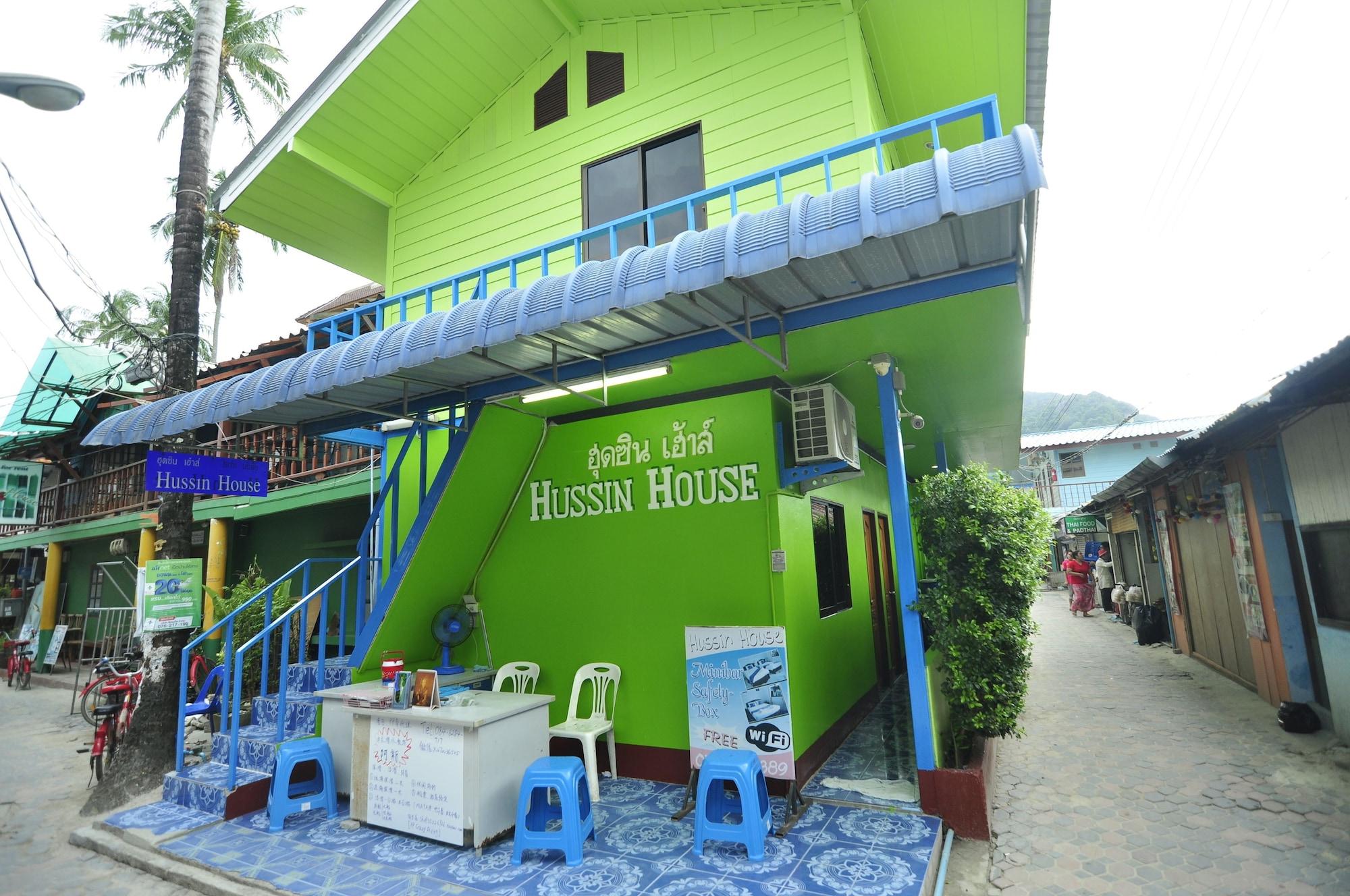 Hussin House, Muang Krabi