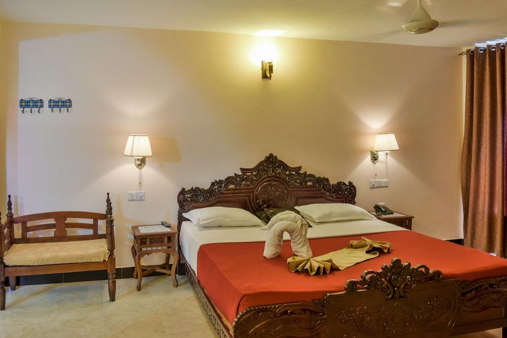 Tembo House Hotel & Apartments