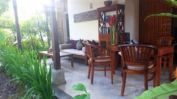 Hotel - Motama Villa