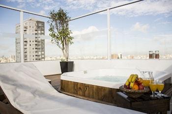 Hotel - ISI Baires Apart & Suites