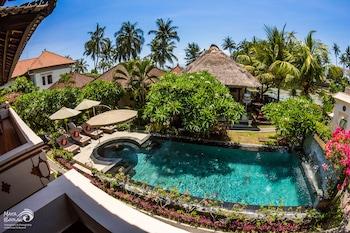 Hotel - Rama Shinta Hotel