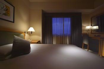 スーペリア シングルルーム シングルベッド 1 台 禁煙|24㎡|ロイヤルパインズホテル浦和