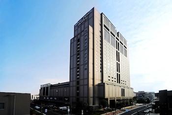ロイヤルパインズホテル浦和