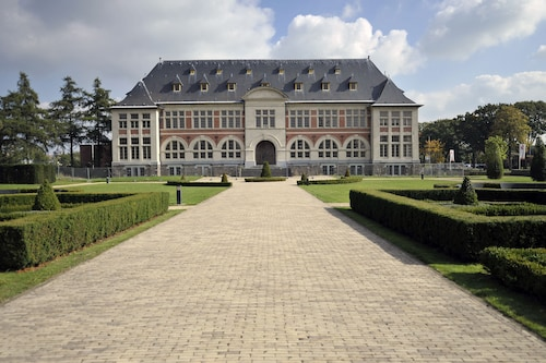 Terhills Hotel, Limburg