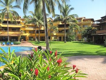 Hotel - Los Tules Villas del Sol