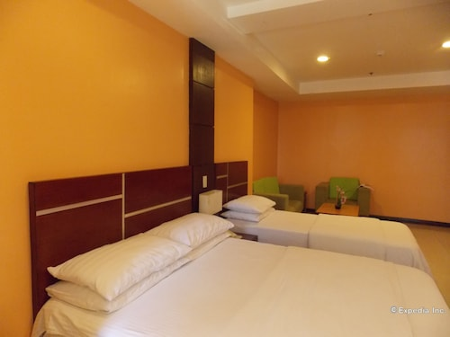 East View Hotel, Bacolod City