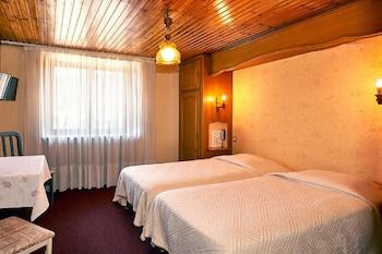 Hotel - Le Clos du Hahnenberg
