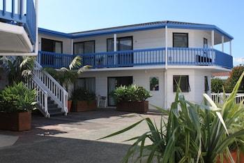 Hotel - Snells Beach Motel