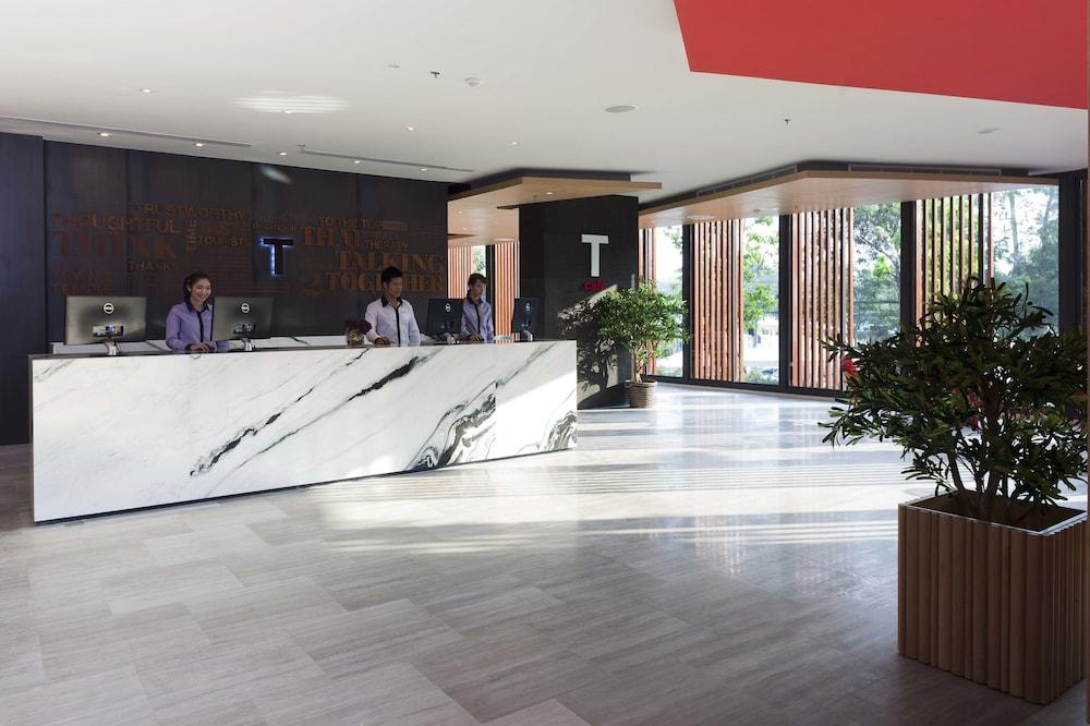 호텔이미지_리셉션
