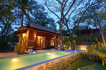 Hotel - Ananta Thai Pool Villas Resort Phuket