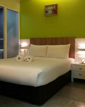 Best View Hotel Subang Jaya - Bathroom  - #0